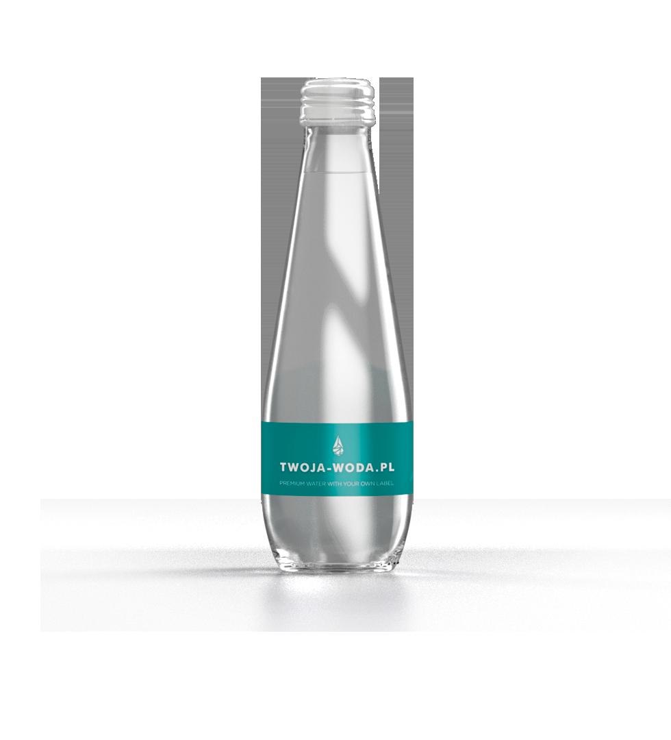 Butelka PREMIUM CAP 0,3l | TWOJA-WODA.PL